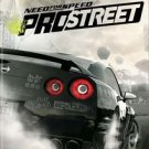 Need For Speed ProStreet PS2 Great Condition Complete Fast Shipping