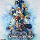 Kingdom Hearts 2 PS2 Great Condition Complete Fast Shipping
