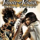 Prince Of Persia Rival Swords Wii Great Condition