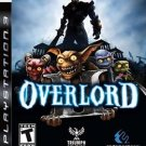 Overlord 2 PS3 Great Condition Complete Fast Shipping