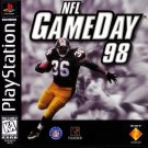NFL GameDay '98 PS1 Great Condition Complete Fast Shipping