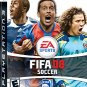 FIFA Soccer 08 PS3 Great Condition Complete Fast Shipping