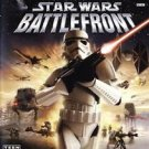 Star Wars Battlefront Xbox Great Condition Fast Shipping
