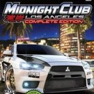 Midnight Club Los Angeles Complete Edition Xbox 360 Great Condition Complete
