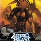Altered Beast Sega Genesis Great Condition Fast Shipping