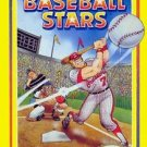 Baseball Stars NES Great Condition Fast Shipping
