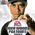 Tiger Woods PGA Tour 2005 Gamecube Complete