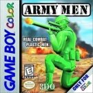 Army Men Gameboy Color Great Condition Fast Shipping