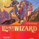 Legacy Of The Wizard NES Great Condition Fast Shipping