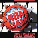 NBA Jam SNES Great Condition Fast Shipping