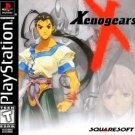 Xenogears PS1 Great Condition Fast Shipping