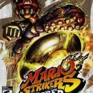 Mario Strikers Charged Wii Great Condition Complete Fast Shipping