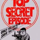 Golgo 13 Top Secret Episode NES Great Condition Fast Shipping
