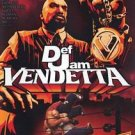 Def Jam Vendetta PS2 Great Condition Complete Fast Shipping