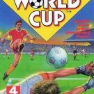 Nintendo World Cup NES Great Condition Fast Shipping