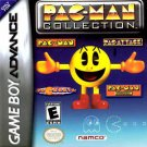 Pac-Man Collection GBA Great Condition Fast Shipping