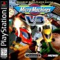 Micro Machines V3 PS1 Great Condition Fast Shipping