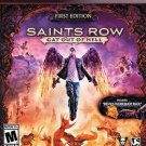 Saints Row Gat Out Of Hell PS3 Great Condition Complete Fast Shipping
