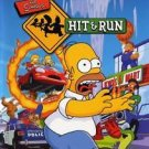Simpsons Hit & Run Gamecube Complete Fast Shipping
