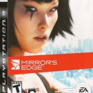Mirror's Edge PS3 Great Condition Complete Fast Shipping