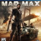 Mad Max PS4 Great Condition Complete Fast Shipping