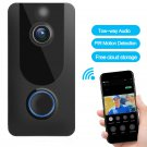 MAG 1080p Video Doorbell Security Systems