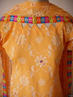 NEW! DIYA'S COUTURE SALWAR KAMEEZ SUIT