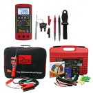 POWER PROBE Combo:Power Probe Digital Multimeter, the Hook, and Short & Open Circuit Detector