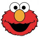 Elmo Face svg,dxf,png,eps,jpg,and pdf Files ***Instant Download***