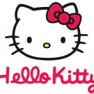 Hello Kitty Face SVG,EPS,JPG,PNG,DXF,and PDF files
