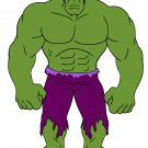 Hulk SVG,PNG,DXF,JPG,EPS,and PDF files