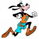 INSTANT DOWNLOAD Goofy Running svg,dxf,png,png transparent, eps,dxf,and pdf files