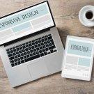 Premium WordPress Website with Free Company Branding Package