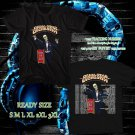 WOW DARKSTAR ORCHESTRA SUMMER TOUR 2016 BLACK TEE S-3XL ASTR