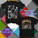 WOW BOB WEIR:AN EVENING WITH TOUR 2016 BLACK TEE S-3XL ASTR