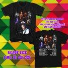 WOW BOB WEIR:AN EVENING WITH TOUR 2016 BLACK TEE S-3XL ASTR111