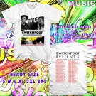 WOW SWITCHFOOT AND RELIENT K TOUR 2016 WHITE TEE S-3XL ASTR