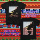 WOW REGINA SPECTOR TOUR 2016 BLACK TEE S-3XL ASTR 663