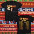 WOW KIP MOORE AND JON PARDI TOUR 2016 BLACK TEE S-3XL ASTR 553