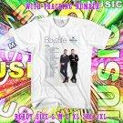 WOW BOYZLIFE- BOYZONE AND WESTLIFE WORLD TOUR 2016 WHITE TEE S-3XL ASTR 554