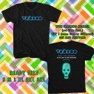 WOW VOODOO FESTIVAL TOUR OCT 2016 BLACK TEE S-3XL ASTR 165