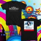 WOW DECADENCE FESTIVAL TOUR 2016 BLACK TEE S-3XL ASTR 386