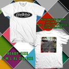 WOW CANDLEBOX WORLD TOUR 2017 WHITE TEE S-3XL ASTR