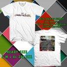 WOW CANDLEBOX TOUR 2017 WHITE TEE S-3XL ASTR