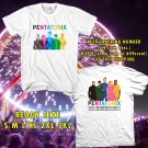 WOW PENTATONIX UNITED STATES TOUR 2017 WHITE TEE S-3XL ASTR 776