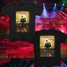 WOW BURTON CUMMINGS N.AMERICA TOUR 2017 BLACK TEE S-3XL ASTR