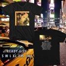 WOW NORAH JONES ON TOUR 2017 BLACK TEE S-3XL ASTR