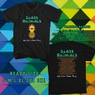 WOW GLASS ANIMALS HOW TO BE HUMAN BEING TOUR 2017 BLACK TEE S-3XL ASTR
