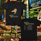 WOW STEVE WINWOOD US TOUR 2017 BLACK TEE S-3XL ASTR