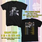 NEW MISS MAY I THE SHADOWS INSIDE TOUR 2017 BLACK TEE W DATES DMTR 325